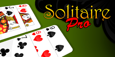 Solitaire Pro Banner