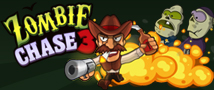 Zombie Chase 3 Small Banner