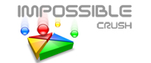 Impossible Crush Small Banner