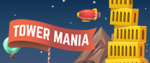 Tower Mania Small Banner