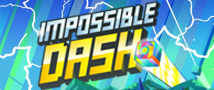 Impossible dash Small Banner