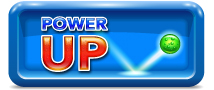 Power UP Small Banner