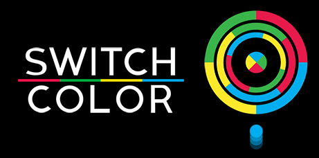 Switch Color Banner