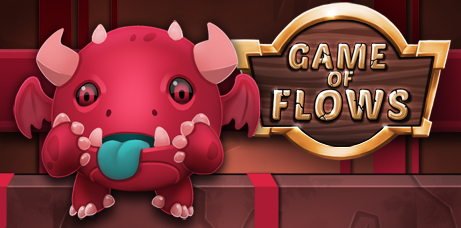 Game of Flows Banner